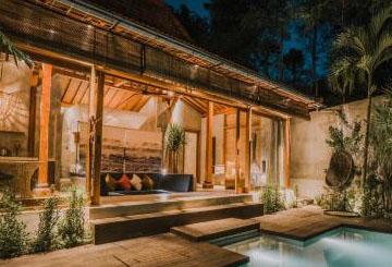 Bali Evleri
